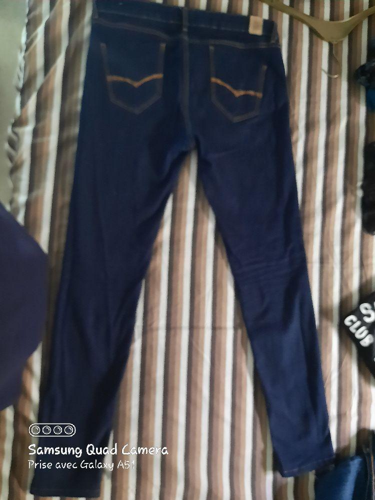 Pantalon maximo donati
