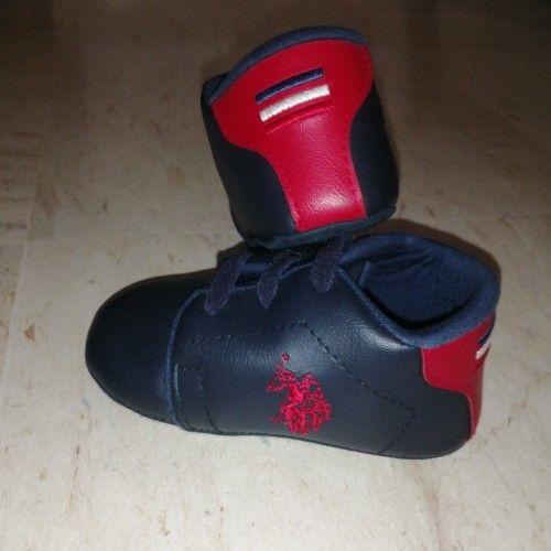 Chaussures bébé Ralph Lauren