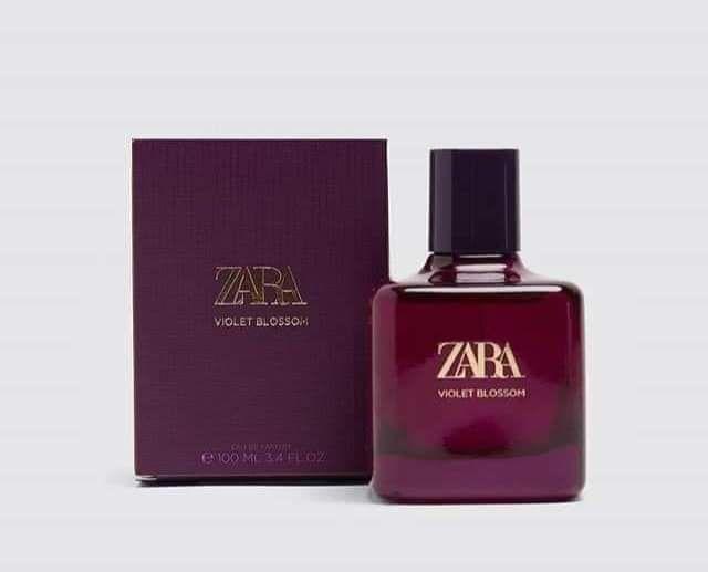 Parfum zara