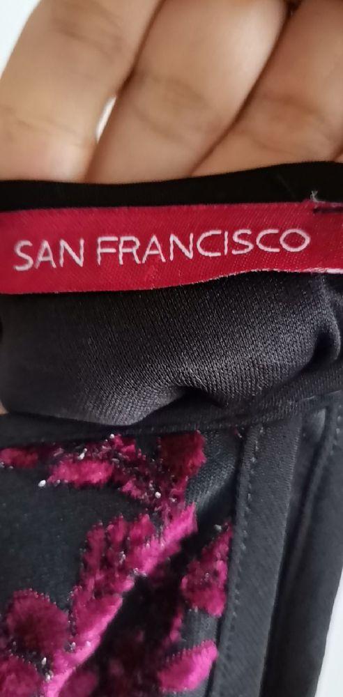 Robe San Francisco