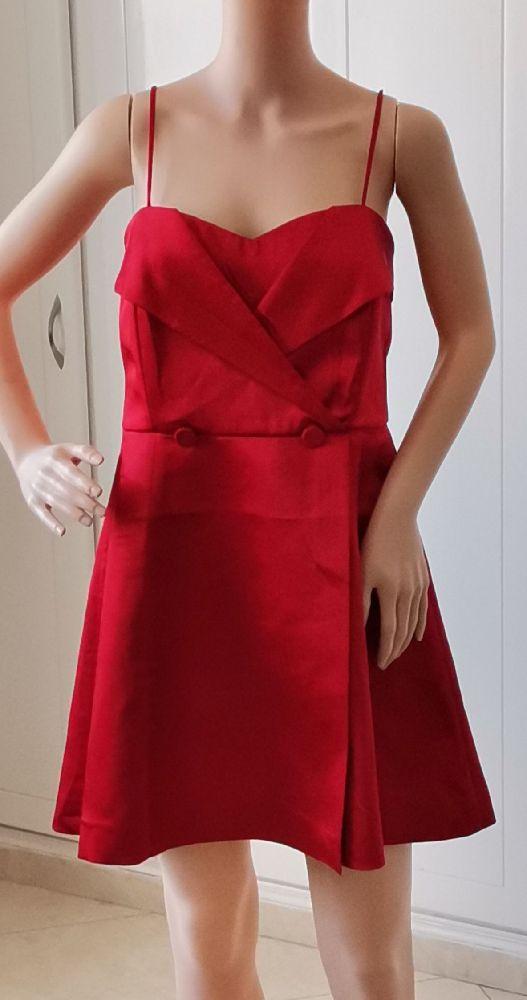 Jolie robe zara women