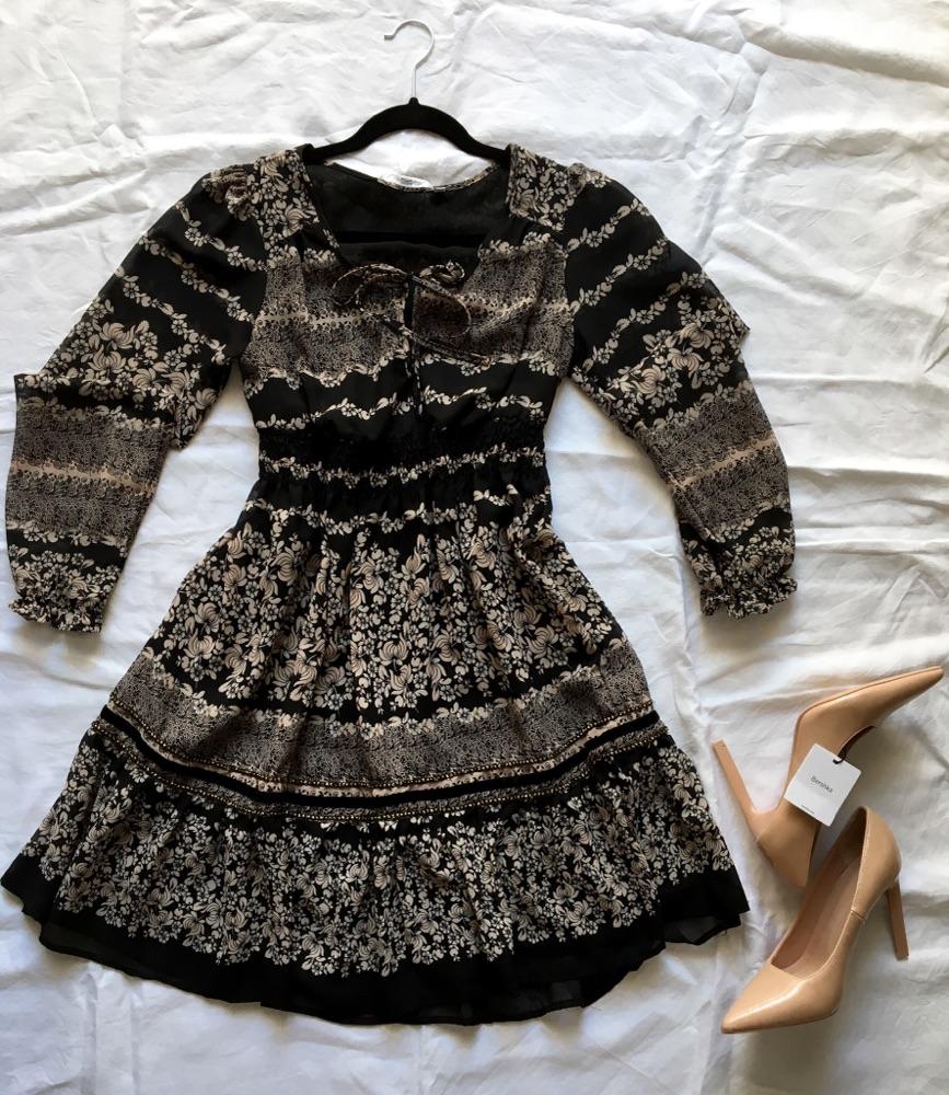 Robe newlook taille 38