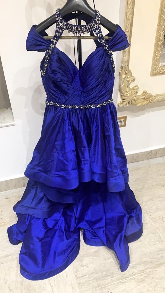 Robe strass the dress
