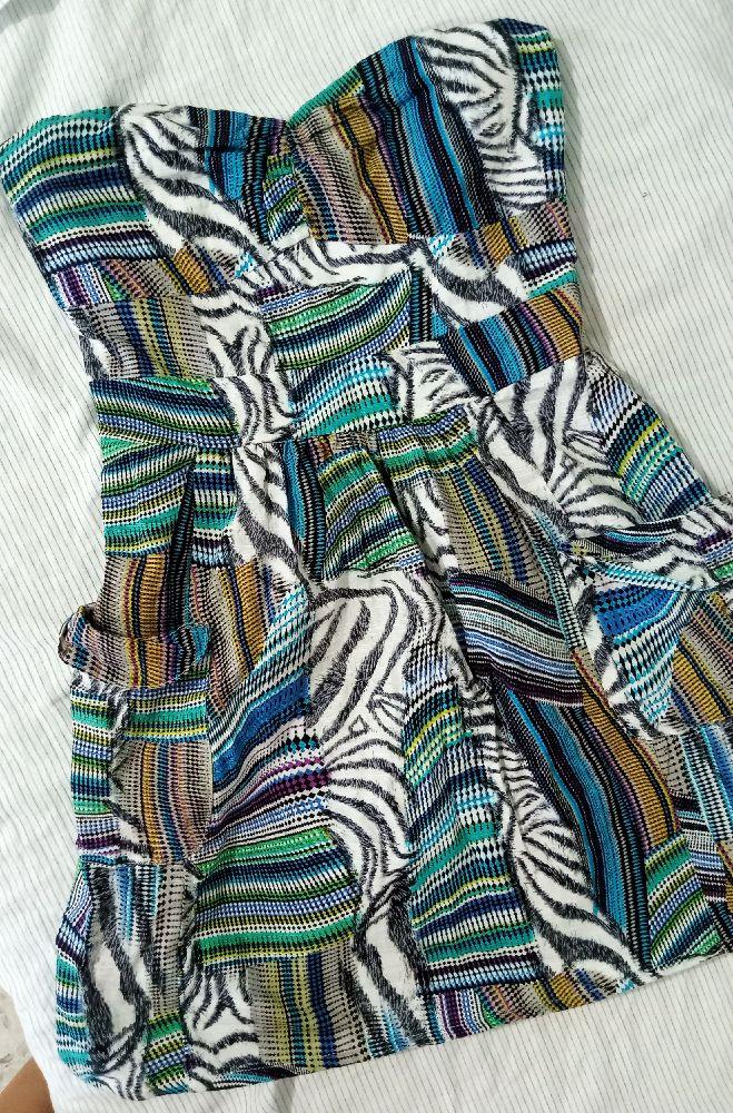 Mini robe