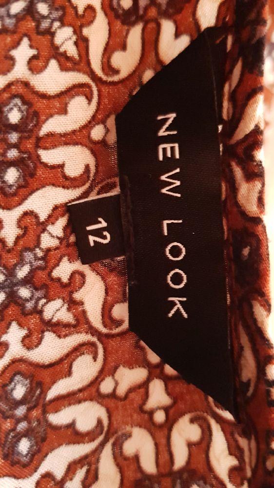 New look - Robe