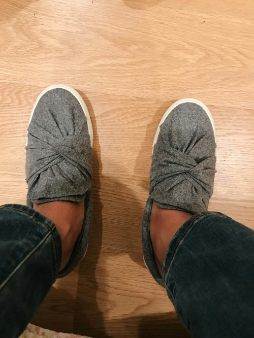 MIA chaussures