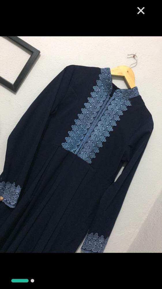 Jelbeb style robe