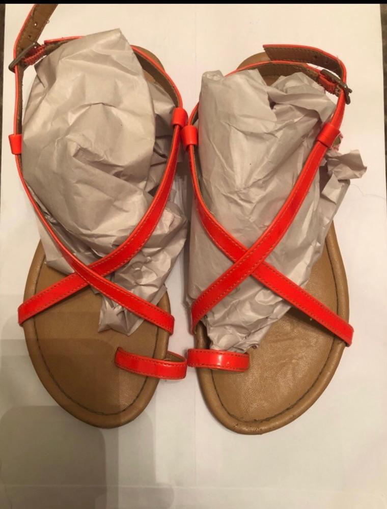 Sandale fille