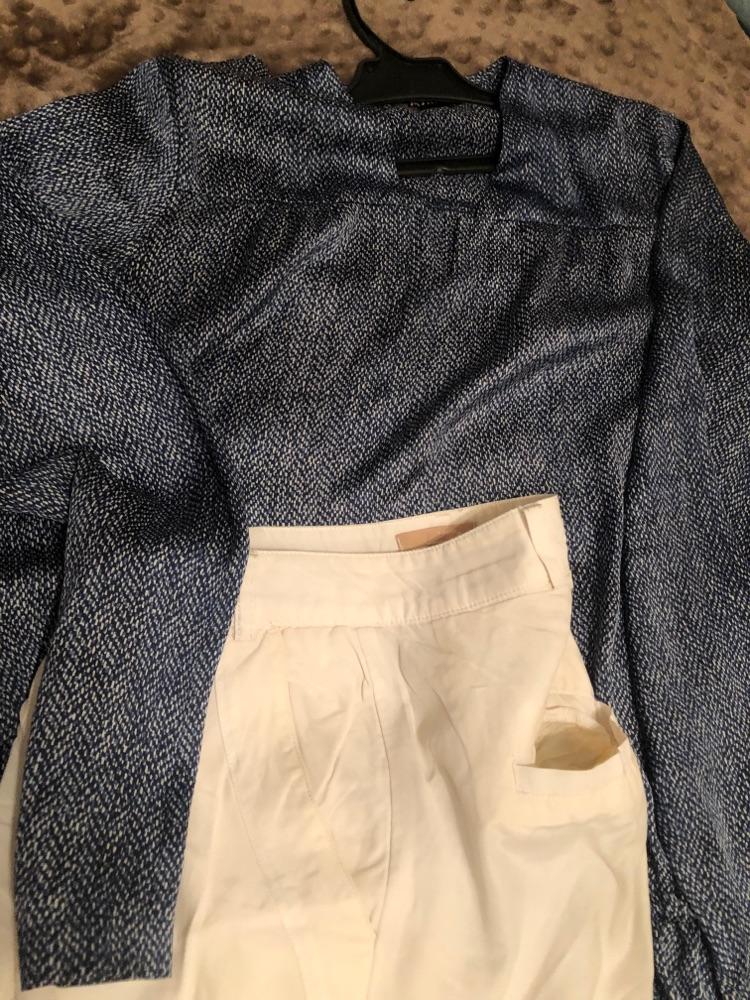 Pantalon sasio