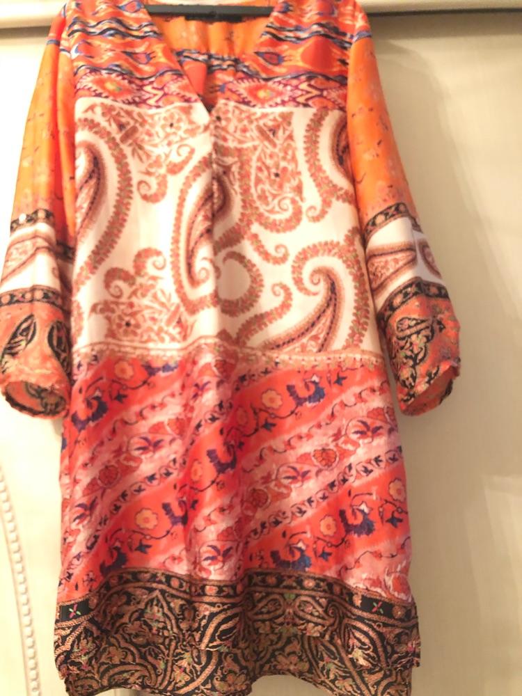 Chemise femme zara