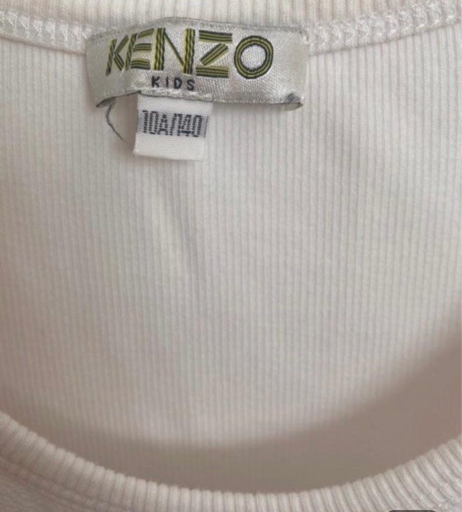 Robe fille kenzo