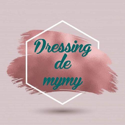 Dressing de Dressing-de-mymy