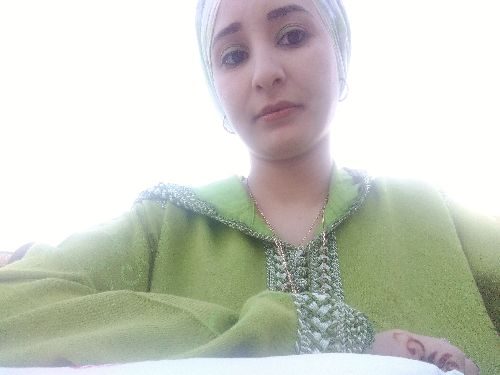 Dressing de Jmilghada