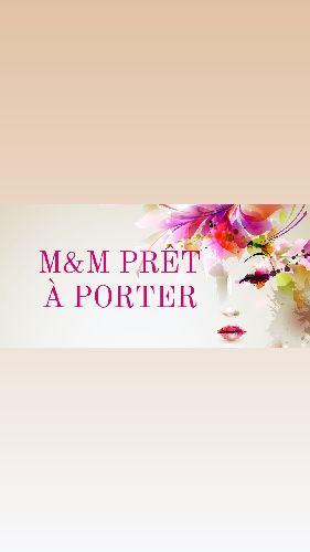 Dressing de M&MPRÉTAPORTÉ