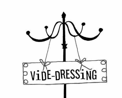 Dressing de vide_dr