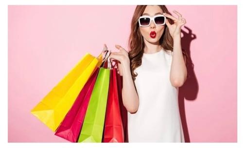Dressing de shopping2021