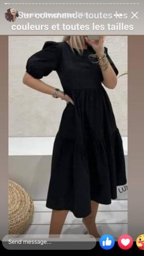 Dressing de dabchouchachouchou