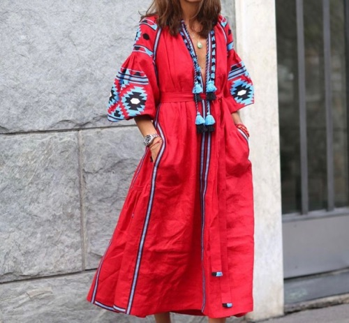 Dressing de debchouchaR