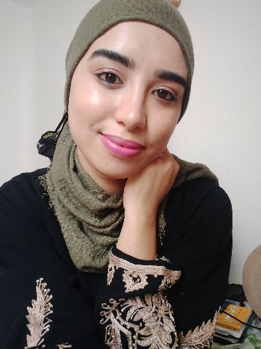 Dressing de siham